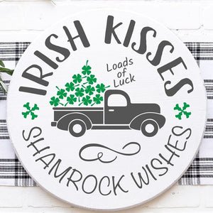 Irish Kisses - NOCO