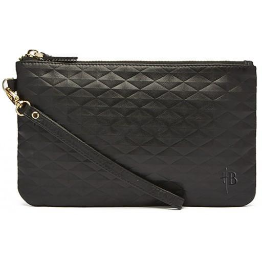 Mighty Purse Diamond Black