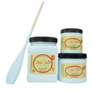 Haint Blue Chalk Mineral Paint