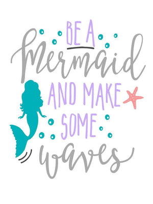 Be a Mermaid Youth