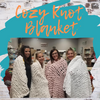 Patti's Cozy Knot Blanket Private Party -Tues, Nov 12 at 4PM