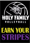 Holy Family Varsity Volleyball - Wednesday, April 28th  - 5:00pm