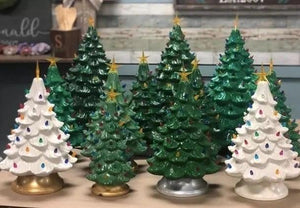 Christmas in July Workshop 7/30/2020 - 6pm