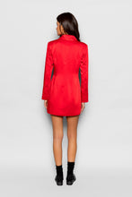 Load image into Gallery viewer, Frankly My Dear Blazer Dress