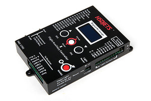 HSDJETS FAC-1701 Multi function Auxiliary controller - NovaJets