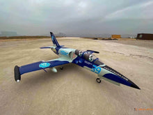 Load image into Gallery viewer, HSDJets L-39C - ARF (Turbine ready) *Pre-order* - NovaJets