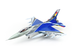HSDJets F-16 Fighting Falcon v2  -PNP (Turbine Installed)