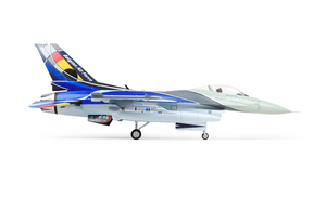 HSDJets F-16 Fighting Falcon v2  -ARF (Turbine Ready)