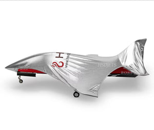 HSDJets Super Viper airplane cover - NovaJets