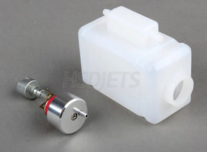 HSDJets 120cc UAT Anti Bubble fuel tank - NovaJets