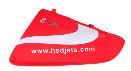 HSDJets Super Viper Wing Bag