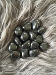 Hematite Tumble - Wilde Mountain Crystals