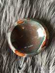 Polychrome Jasper Bowl - Wilde Mountain Crystals