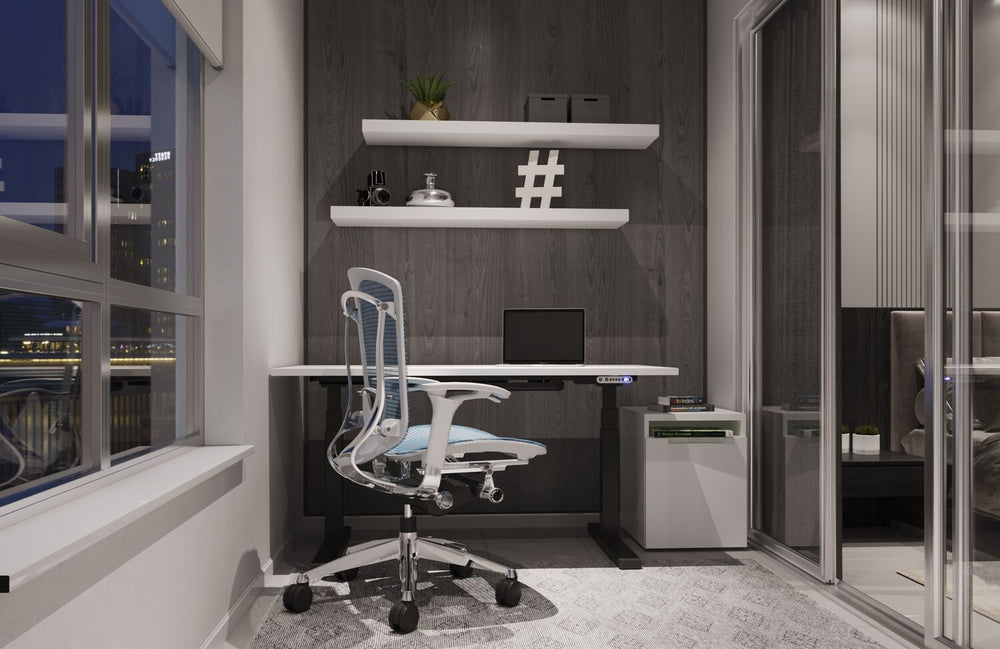 Nuova Contessa All-Mesh Task Chair