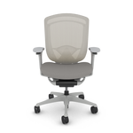 Nuova Contessa Upholstered Seat Task Chair