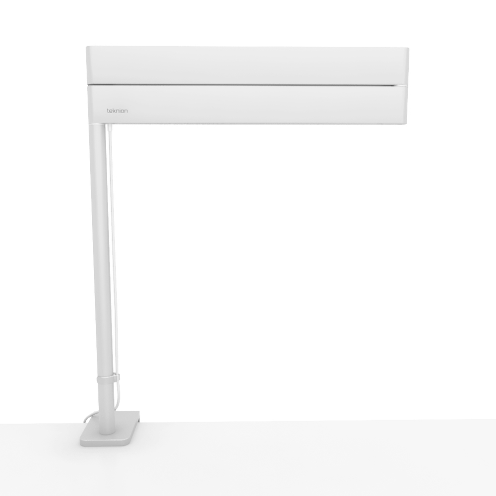 Sanna Lightbar Task Light with Desk-Edge Clamp