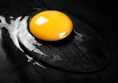 raw-egg-on-black