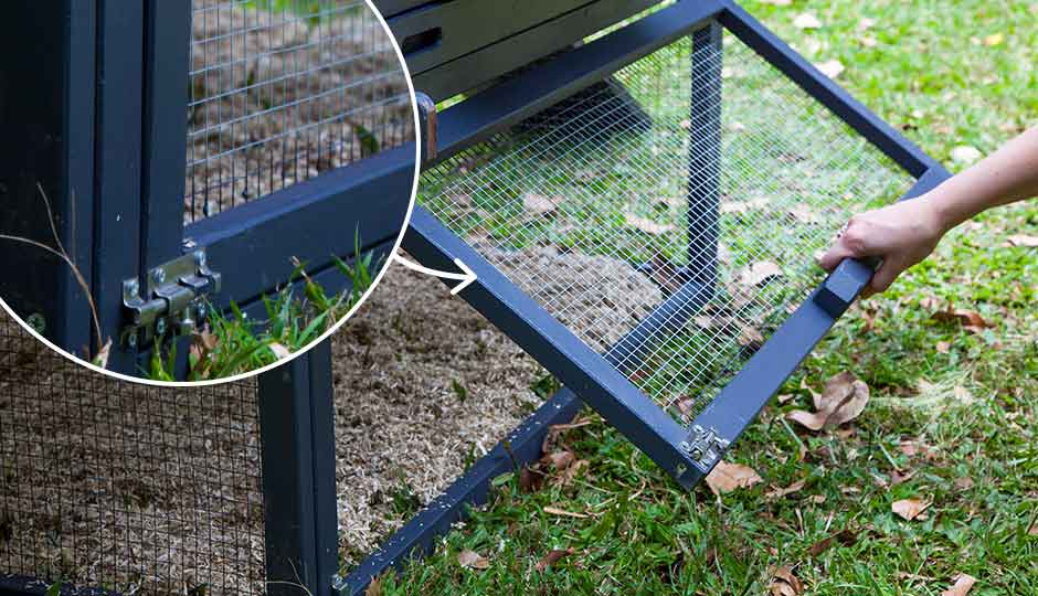 The Penthouse™ Hen House | Our #1 Design!