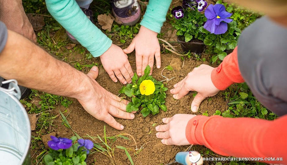 people-gardening-together