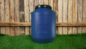 hungry hens bundle 60L storage drum