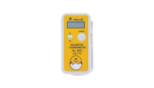 Baby Chick Digital Incubator Thermometer