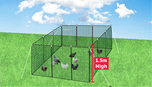 Poultry Fencing