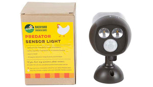sensor light for chicken coop product hero