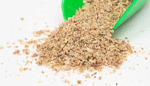 shell grit chicken feed detail