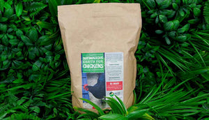 superfine diatomaceous earth for chickens product image