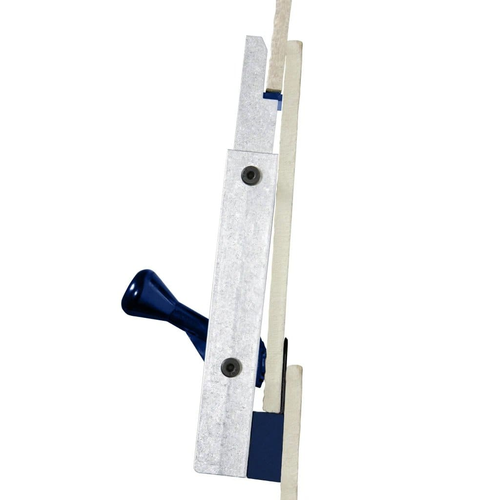 CladMate Weatherboard Clamps Side View