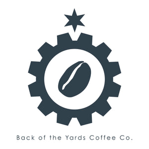 Back of the Yards Coffee Co