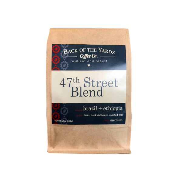 47th Street Blend Coffee