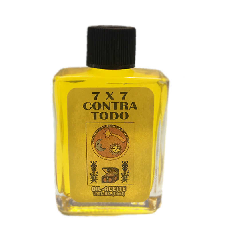 Buy 7x7 Contra Todo Wish Oil