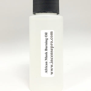 Buy African Musk Burning Oil