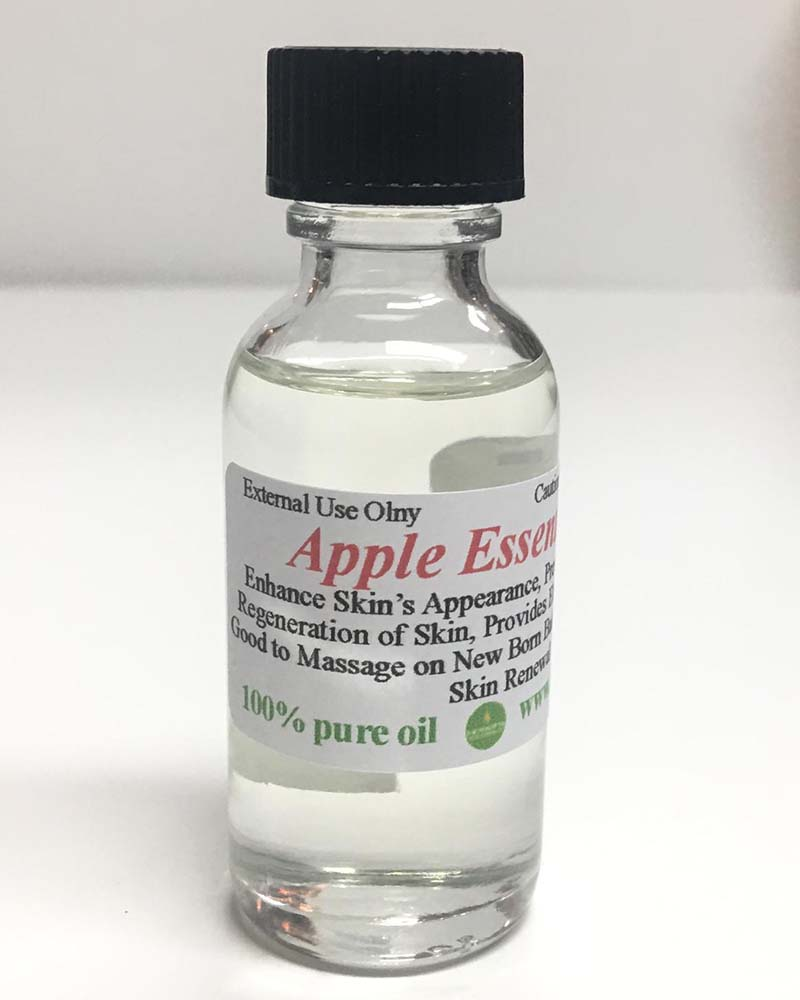 Buy Pure Apple Essential Oil
