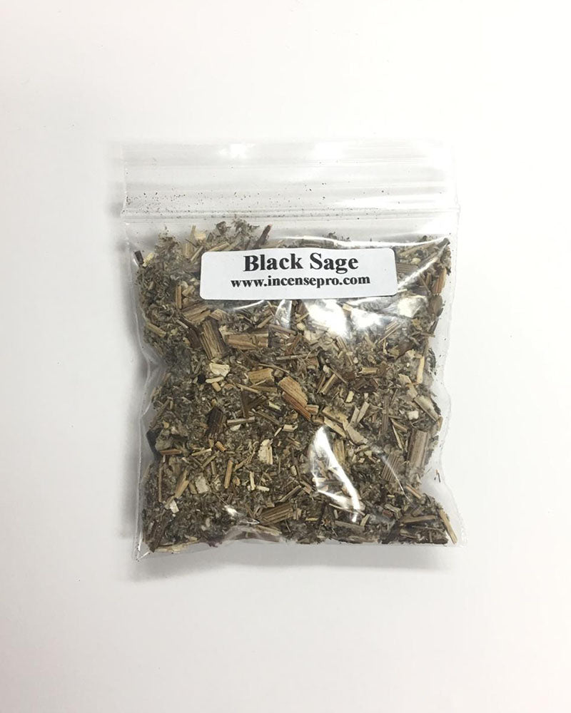 Black Sage Herb 4 oz