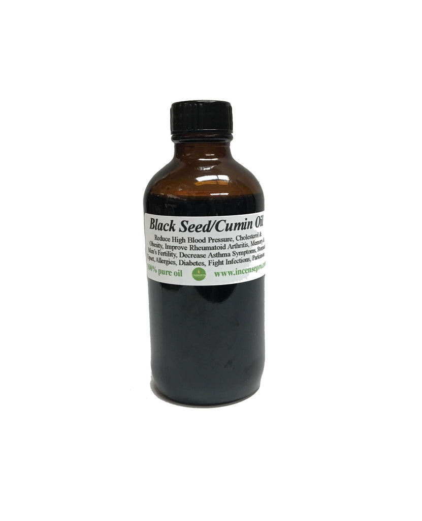 Buy Black Seed Cumin Oil