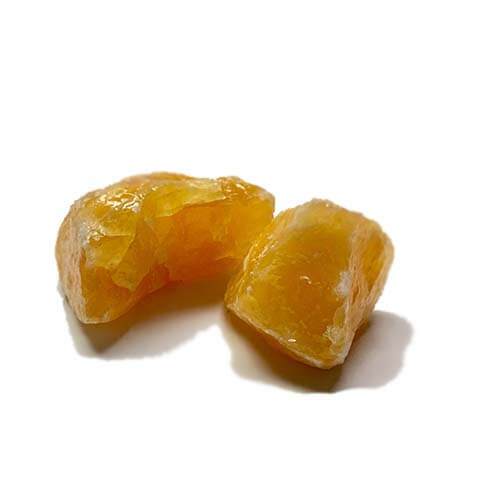Lowest Price Calcite Orange