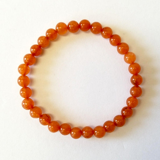Buy Carnelian Bracelet cheap price