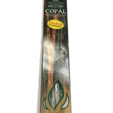 Buy Genuine Copal Resin Incense Sticks