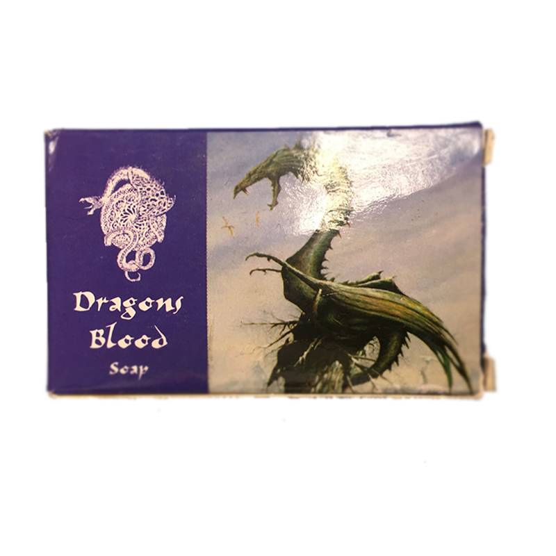 Buy Dragons Blood Soap