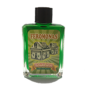 Buy Feromonas Wish Oil
