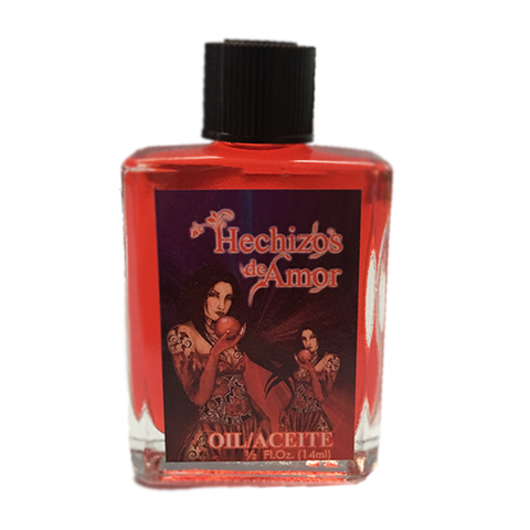 Buy Hechizos de Amor Wish Oil