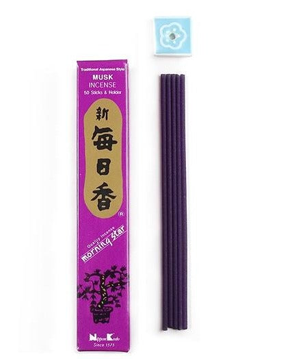 Japanese Incense- Musk