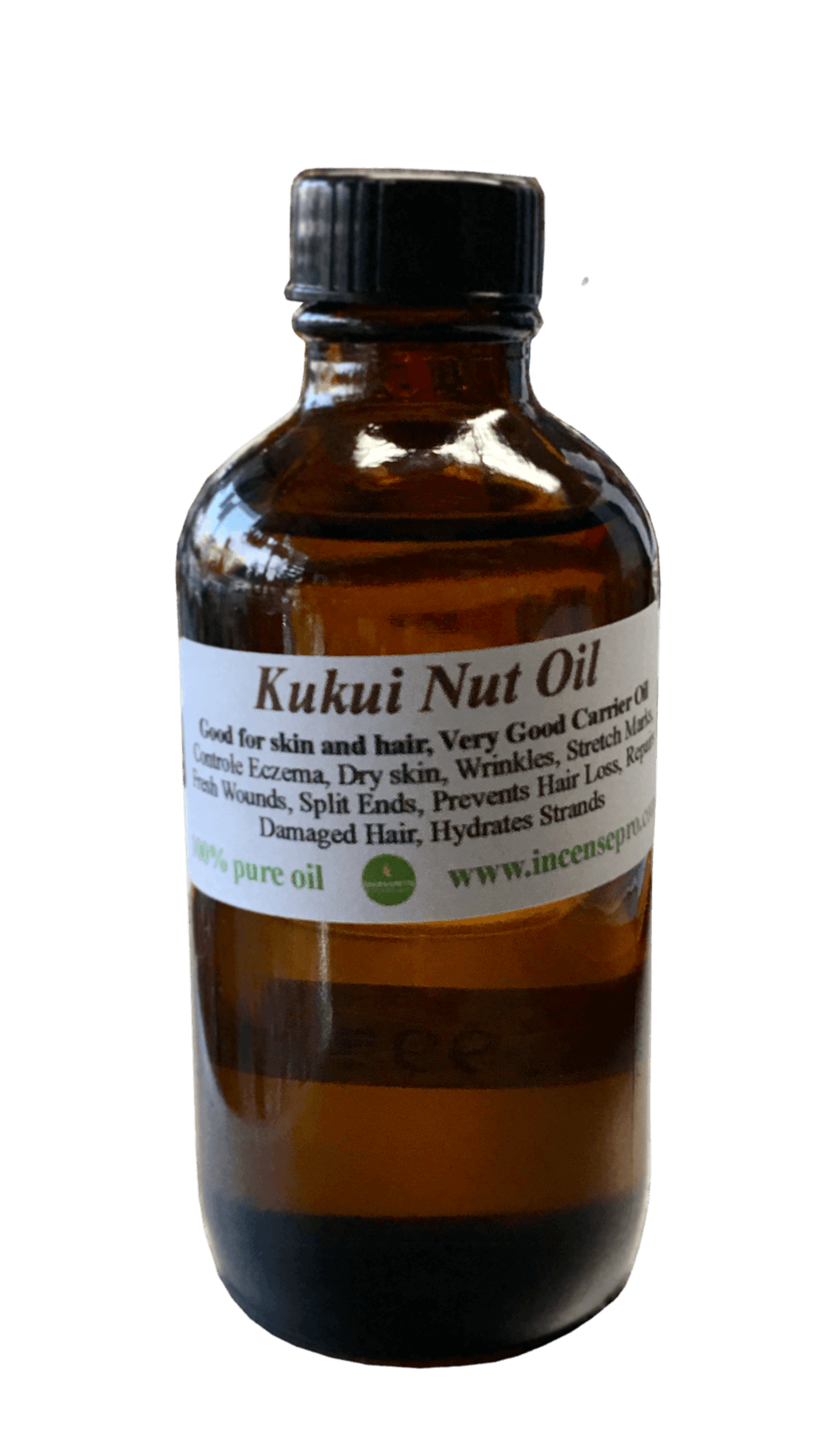 Buy Kuki Nut Oil