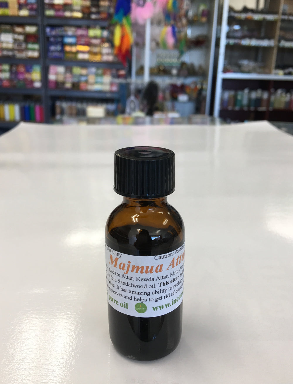 Buy Original Majuma Essential Oil
