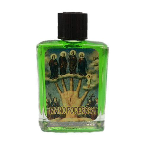 Buy Mano Poderosa Wish Oil