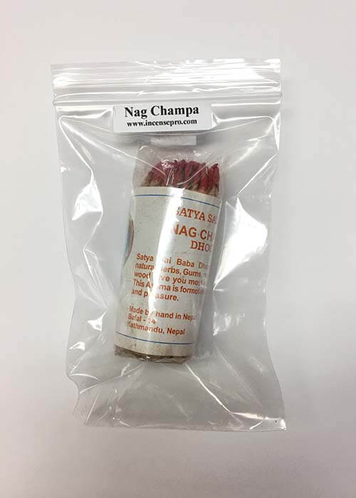 Buy Best Nag Champa Rope Incense