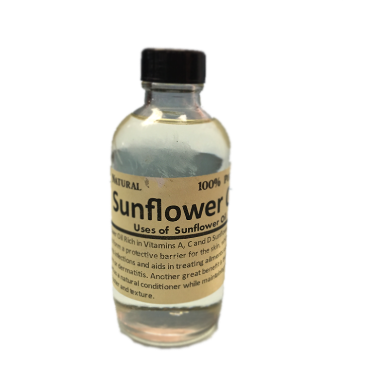 Buy Natural Sunflower Oil