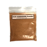 Buy Original Oud Bakhoor Powder